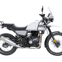 RENT ROYAL ENFIELD HIMALAYAN
